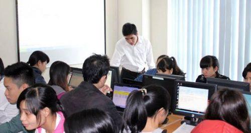 Hình ảnh: Lớp học kế toán tại Cầu Giấy Mỹ Đình Từ Liêm
