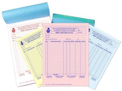 Hướng dẫn xử lý khi mất nhiều hóa đơn cùng đối tượng khách hàng