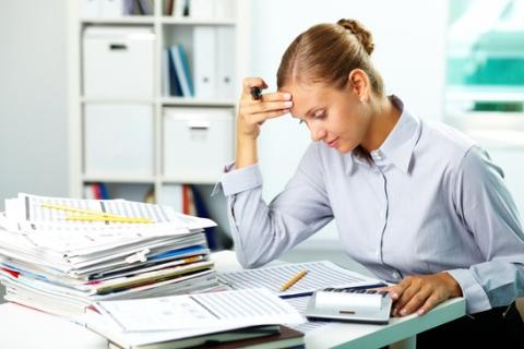 Chia sẻ những kinh nghiệm quý báu cho những ngày đầu tiên đi làm kế toán