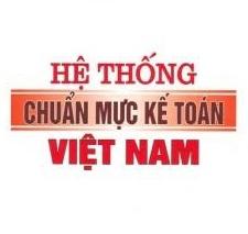 Hệ thống danh sách 26 chuẩn mực kế toán Việt Nam bằng cả tiếng anh mới nhất.