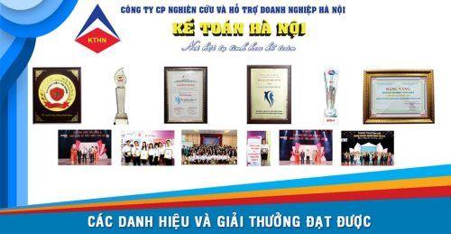 Hình ảnh: Các danh hiệu và giải thưởng đã đạt được Chúng tôi xin cam kết: