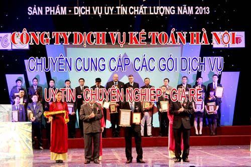 Dịch vụ kế toán thuế trọn gói tại Huyện Ninh Giang – Hải Dương