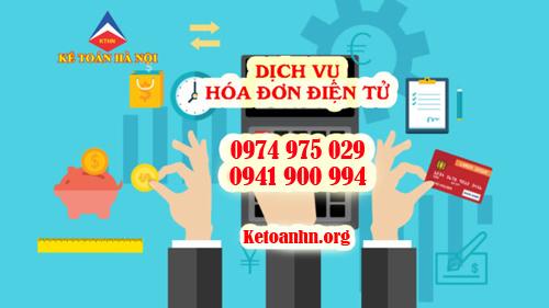 Nhận làm dịch vụ hóa đơn điện tử tại Vĩnh Long