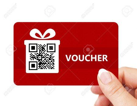 Hướng dẫn hạch toán Voucher phiếu quà tặng