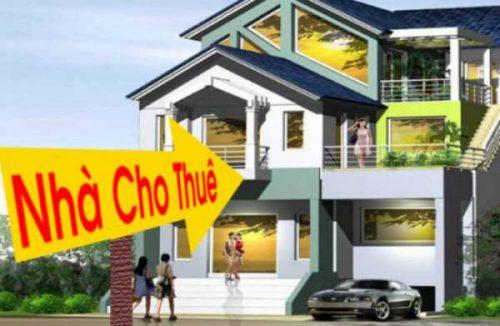 Cách tính chi phí thuê nhà cho người nước ngoài mới nhất